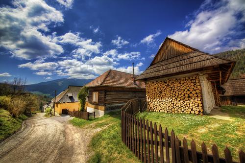 Pohodlné ubytovanie na Slovensku
