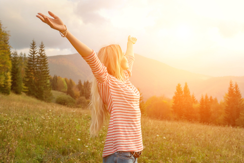 Dostatok energie aj pre naše telo