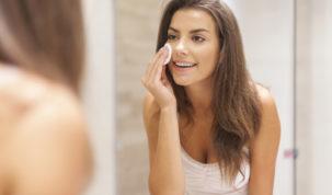 Jednoduchý make up