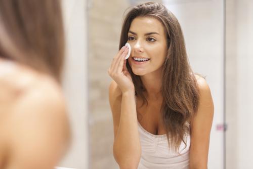 Jednoduchý make up do 3 minút