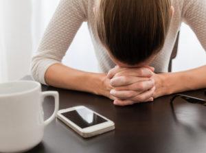 Vplyv stresu