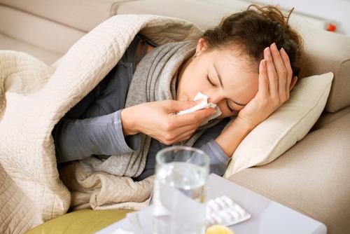 Ani v zime svoje zdravie nepodceňujte