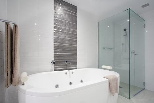 Moderná kúpeľňa nemusí zostať len snom