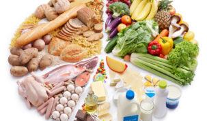 Zdravý strava