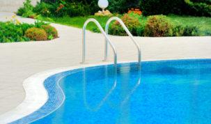 Zaobstarajte si záhradný bazén