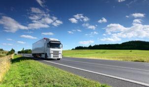 Ušetrite na kamiónovej doprave