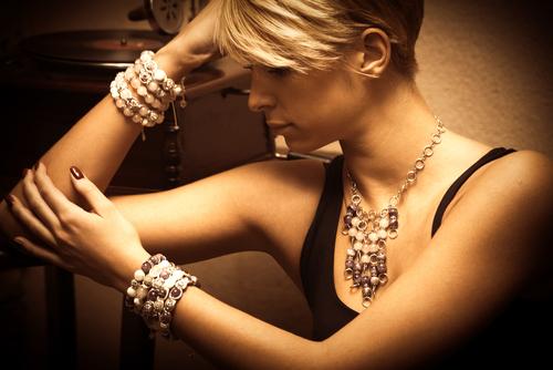 Ako vám pomôžu šperky zažiariť