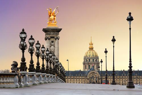 Spoznajte Paríž a jeho zákutia
