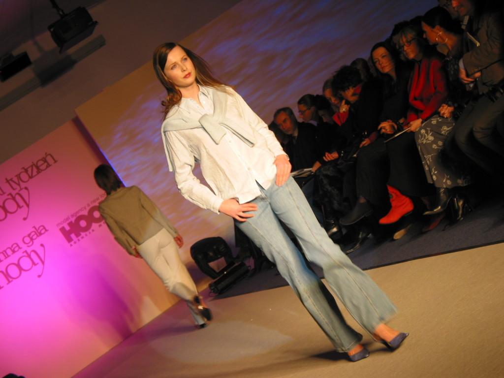 Módne móla ukázali najnovšie trendy (zdroj:freeimages.com)