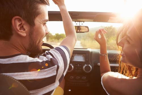 Aké výhody má cestovanie vo dvojici
