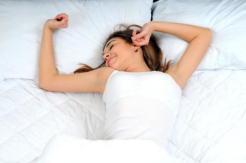 Čo robiť, aby ste spali lepšie