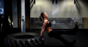 Video: Cvičenie s vlastnou váhou pre ženy