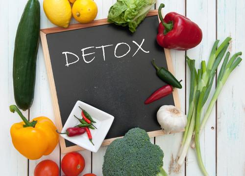 10-dňový detox vám pomôže ozdraviť telo