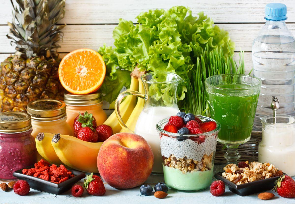 Investujte do zdravia, nakupujte potraviny z prírody