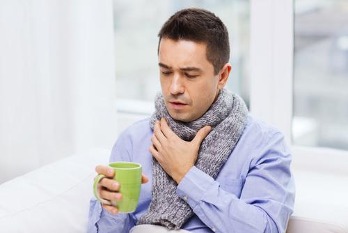 Domáci recept proti chrípke