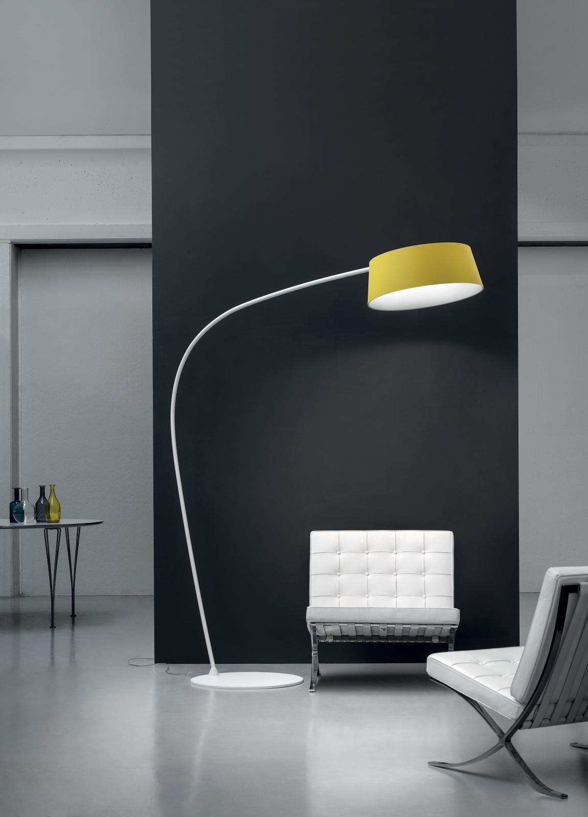Ako vybrať stojanovú lampu, ktorá rozžiari váš interiér?