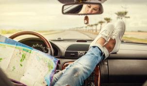 Cestovanie po Španielsku