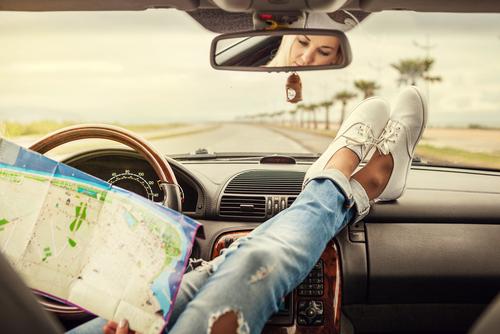 Aký spôsob cestovania je pre Španielsko najvhodnejší