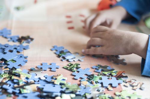 Puzzle – hra, ktorú obľubujú azda všetky generácie