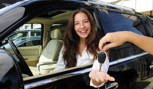 Nové automobily na predaj