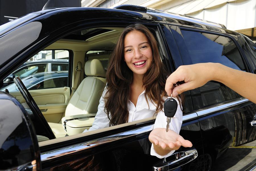 Nové automobily na predaj: 4 výhody nejazdených vozidiel