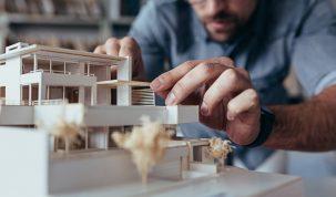 Kvalitný architekt