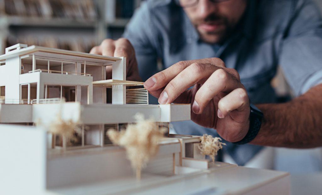 Kvalitný architekt je základ dobrej stavby