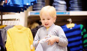 Oblečenie pre chlapcov
