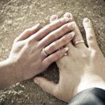 Prstienoček zlatý