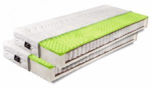 Kúpte si kvalitné matrace pre lepší spánok