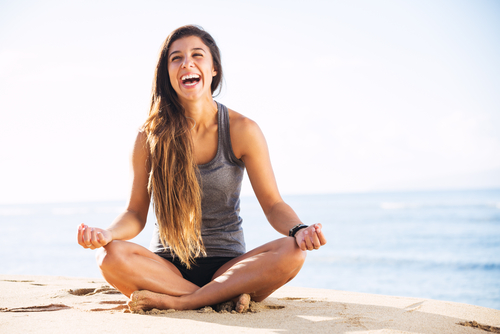 Ako žiť spokojnejšie? Poradíme vám zopár skvelých fínt