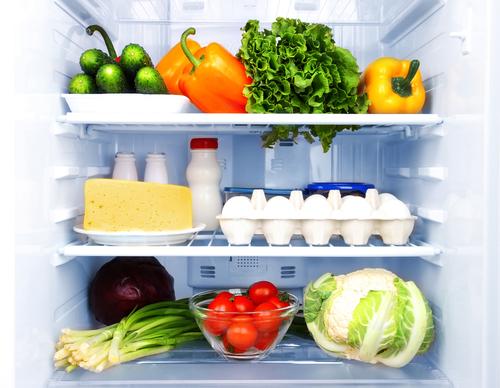 Starajte sa o svoju chladničku