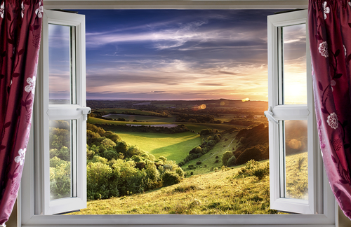 Okná, ktoré Vám budú vyhovovať