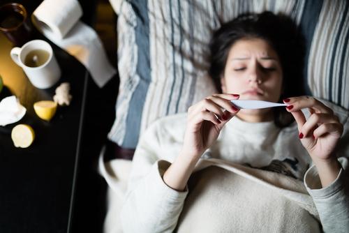 Nepodľahnite chrípke