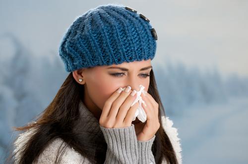Ako sa zbaviť nachladnutia