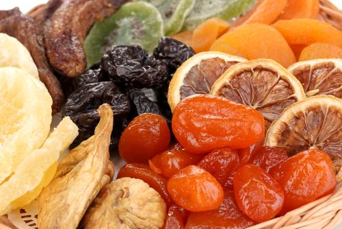 Sušenie ovocia – ako na to