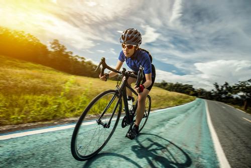 Chcete urobiť niečo pre svoje zdravie? Bicyklujte!