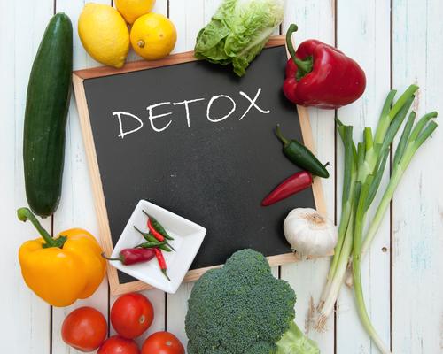 Očistite si hrubé črevo a zbavte sa toxínov