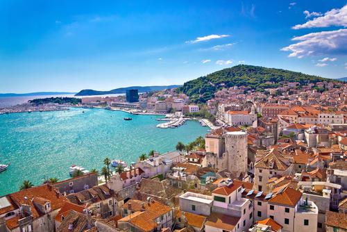 Ktorých 5 miest v Grécku musíte navštíviť?