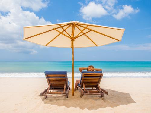 8 dôvodov, prečo je opaľovací krém na dovolenke povinnosť