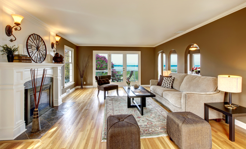Čo by ste mali mať aj vy vo vašej obývacej izbe? Napríklad tieto dvoje veci