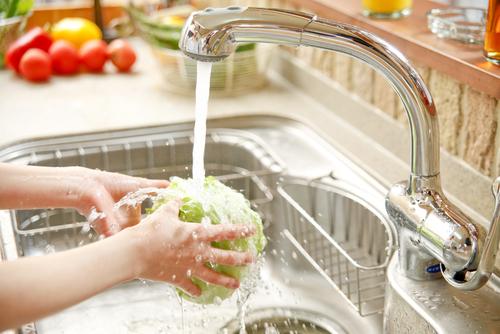 Ako filtrovať vodu, a tak zvýšiť jej kvalitu
