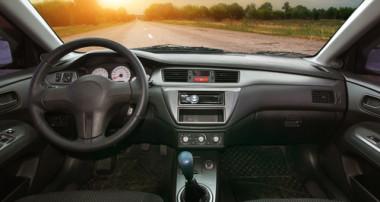 Ako zvýšiť komfort v aute za pár eur