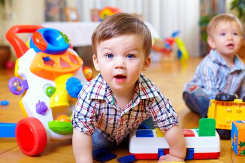 Aké hračky vybrať pre svoje ratolesti?