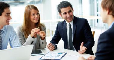 Ako sa stať úspešným v novej práci?