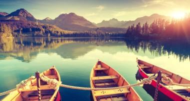 Spoznajte krásy Slovenska