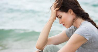 Ako sa zbaviť depresívnych nálad?