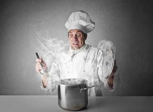 Ako sa najlepšie naučiť variť