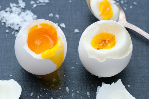 Skúšali ste už upiecť vajíčka v rúre?