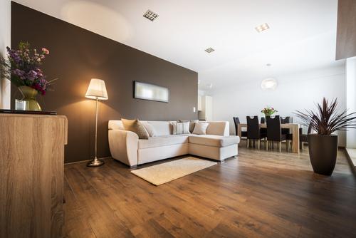 Čo by jednoznačne nemalo chýbať v obývačke?
